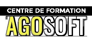 Logo AGOSOFT INSTITUT